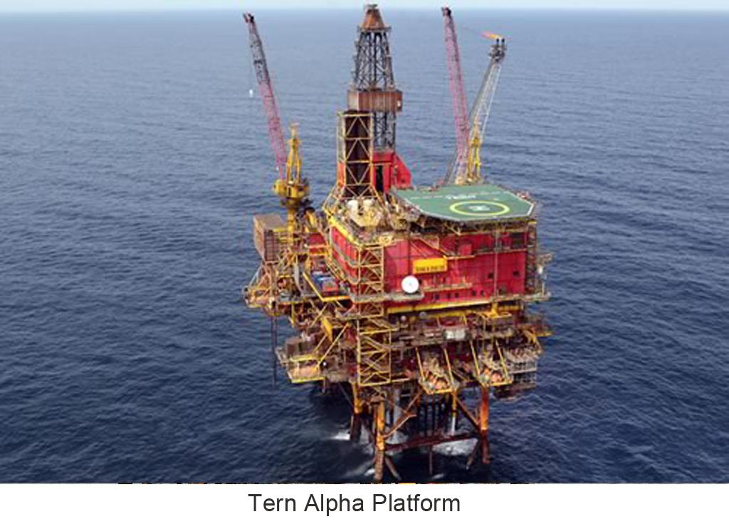 Tern Alpha Platform